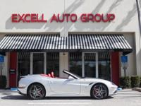 Introducing the 2015 Ferrari California T Hardtop