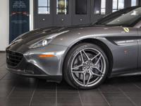 Lamborghini Houston is proud to offer this beautiful