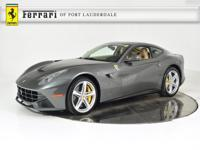 2015 Ferrari F12berlinetta - LEASE FOR $3,411/MO* - -