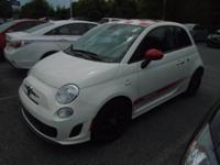 You can find this 2015 FIAT 500 Abarth and many others