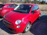 2015 Fiat 500 CARS HAVE A 150 POINT INSP, OIL