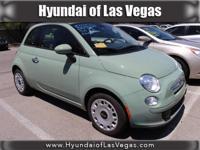 **SUPER CLEAN**. 2D Hatchback, FWD, and Verde Oliva