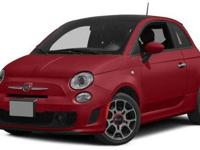 FIAT brings you Italian styling in a sporty and
