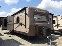 The 2015 Classic Super-Lite Travel Trailer Model