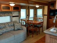 This is a 2015 travel trailer ... we just purchased in