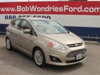CARFAX One-Owner. Clean CARFAX. Tectonic 2015 Ford