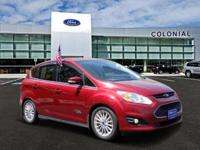 2015 Ford C-Max Energi SEL!! Clean CARFAX Vehicle