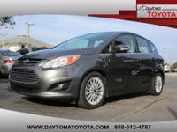 2015 Ford C-Max Energi SEL Hatchback, *** FLORIDA OWNED