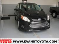 CARFAX One-Owner. ? 2015 Ford C-Max Hybrid SE FWD CVT
