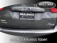 2015 Ford C-Max Hybrid at Mullinax Lincoln Automotive