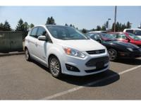 Recent Arrival! **Ford Certified Pre-Owned** Rear View