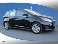 New Price! Certified. This 2015 Ford C-Max Hybrid SEL