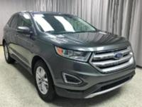 This 1 owner Ford Edge is a 1 owner lease turn in. Some