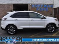 CARFAX 1-Owner, Ford Certified, GREAT MILES 26,673!