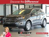 CARFAX One-Owner. 3.5L V6 Ti-VCT DISCOVER THE