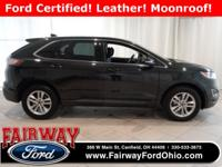 Just Reduced***2015 Ford Edge SEL***Panoramic Vista