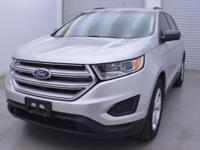 CARFAX 1-Owner, ONLY 21,907 Miles! SE trim. EPA 30 MPG
