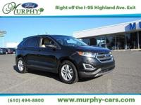 This 2015 Ford Edge 4dr SEL AWD is offered to you for
