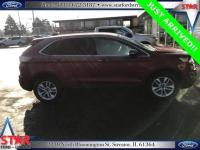 ** Clean CARFAX One-Owner ** AWD ** BLIS Blind Spot