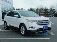2015 Ford Edge SEL All Wheel Drive With Navigation!!