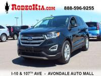 PREMIUM & KEY FEATURES ON THIS 2015 Ford Edge include,
