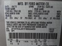 Odometer is 12027 miles below market average! ~ Call