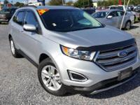 2015 Ford Edge SEL. Serving the Greencastle,