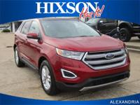 Check out this gently-used 2015 Ford Edge we recently