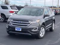 2015 FORD EDGE SEL FWD ** ONE OWNER ** CLEAN AUTO CHECK