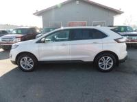 Options:  2015 Ford Edge Our 2015 Ford Edge Sel In