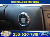 Tuxedo Black Metallic 2015 Ford Edge Sport AWD 6-Speed