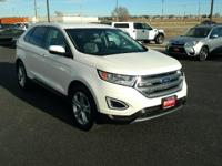 EPA 28 MPG Hwy/20 MPG City! Heated Leather Seats,