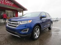 Options:  2015 Ford Edge Visit Auto Group Leasing