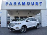 2015 FORD EDGE TITANIUM**ORIGINAL MSRP $45,640**-1