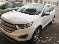 Looking for a clean, well-cared for 2015 Ford Edge?