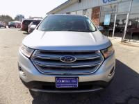 2015 Ford Edge Titanium All Wheel Drive 2.3L Eco Boost