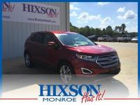 Hixson Ford of Monroe is excited to offer this 2015