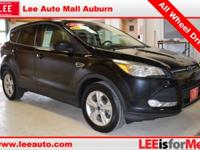 2015 Ford Escape SE Black Bluetooth, Hands free