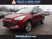 4WD 4dr SE - HEATED SEATS - CHROME PKG - LOW MILES -