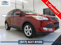 2015 Ford Escape SE in Sunset Vehicle Highlights