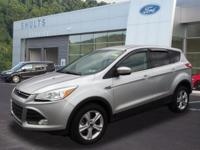 CARFAX One-Owner. Ford Certified Pre-Owned Certified,