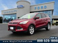 Make sure to get your hands on this 2015 Ford Escape SE