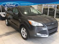 CARFAX 1-Owner, LOW MILES - 30,242! PRICE DROP FROM