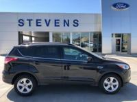 2015 Ford Escape SE FWD 6-Speed Automatic EcoBoost 1.6L