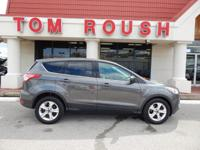 Magnetic 2015 Ford Escape SE FWD 6-Speed Automatic