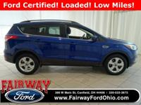 Recent Arrival***2015 Ford Escape SE***Power Driver