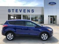 2015 Ford Escape SE FWD 6-Speed Automatic Duratec 2.5L