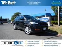 LOCATED AT SMART WHEELS***   LOADED**2015 FORD ESCAPE**