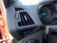 Take command of the road in the 2015 Ford Escape! The