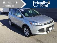 ONE OWNER, CLEAN CARFAX, AWD, Black Roof Side Rails,